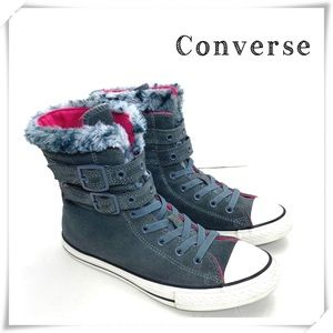 Converse Chuck taylor Glendale High top Sneakers